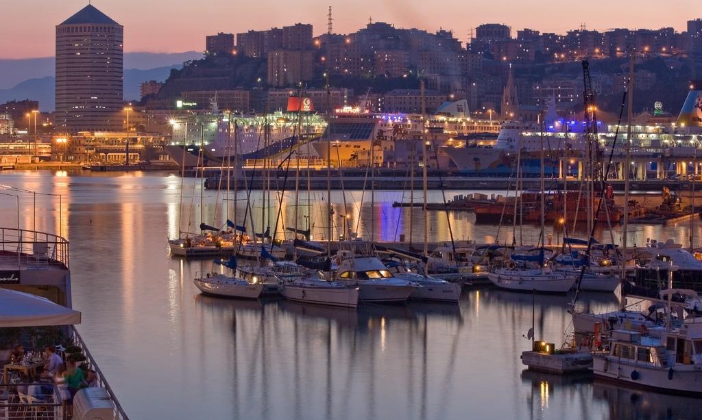 Visita guidata a Genova  e Mostra di Picasso