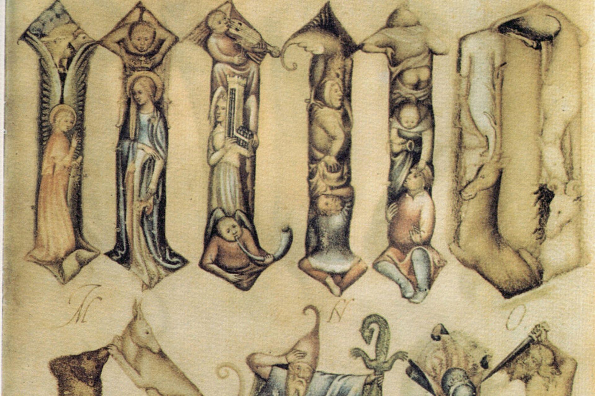 Mostra Arte Visconti Sforza