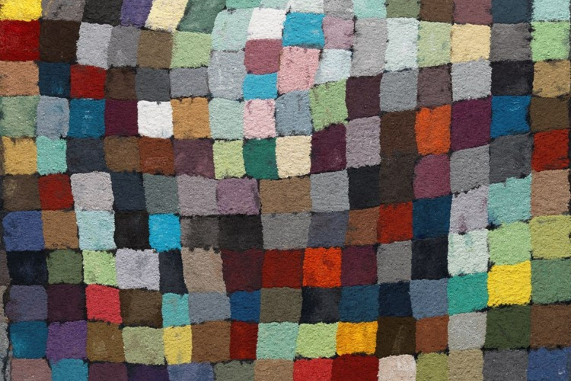 Mostra Klee Milano