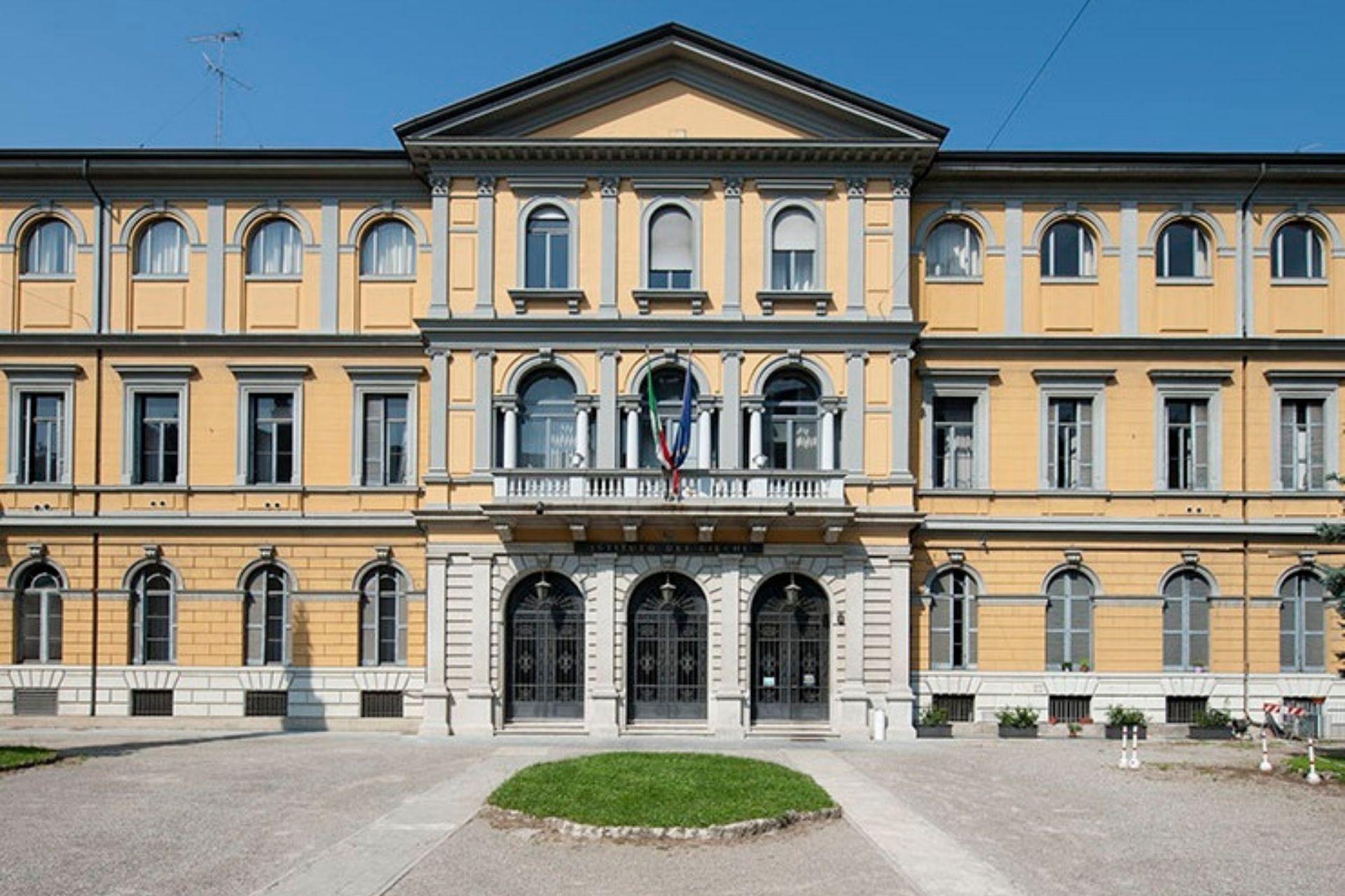 Istituto dei Ciechi Milano