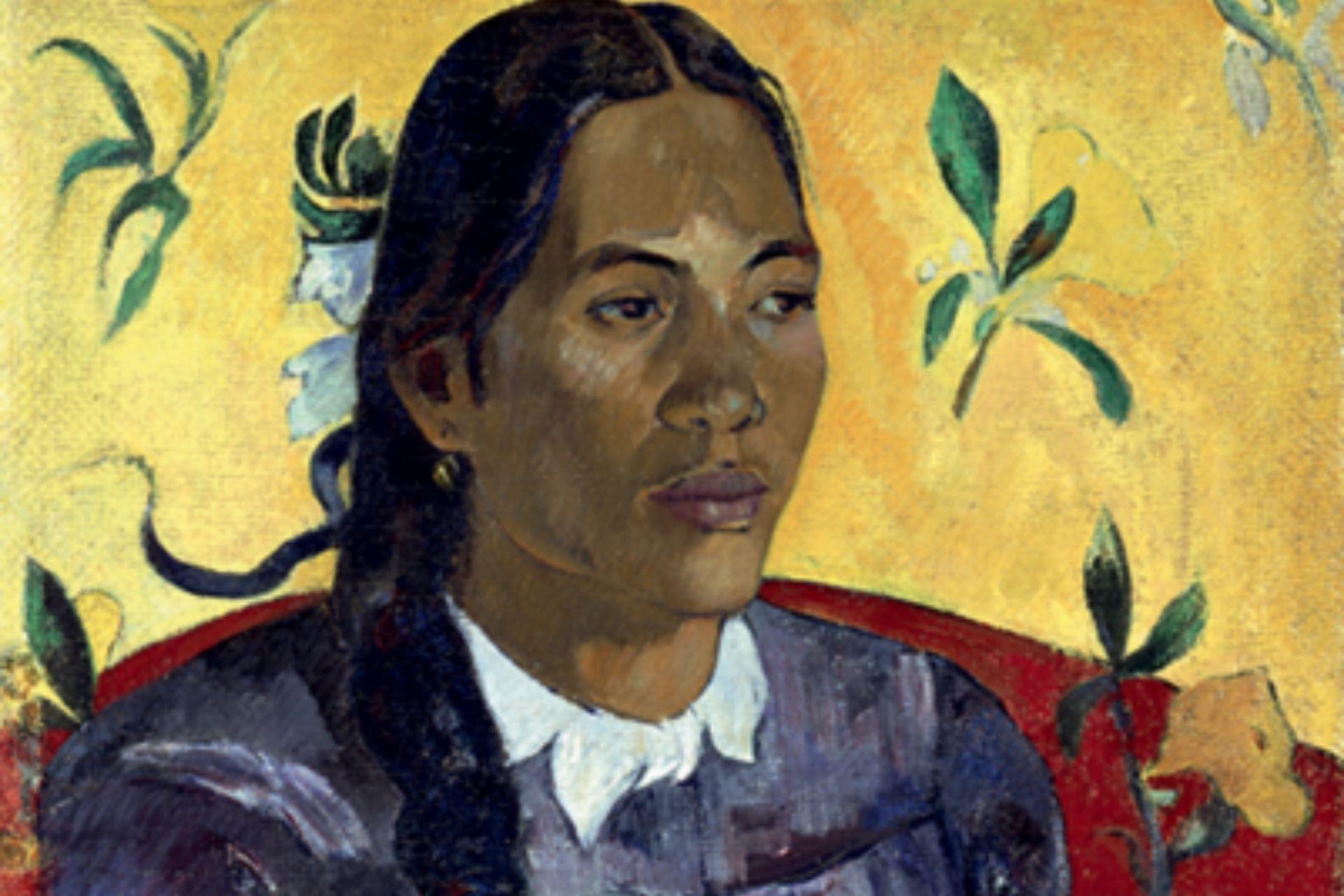 Mostra Gauguin Milano