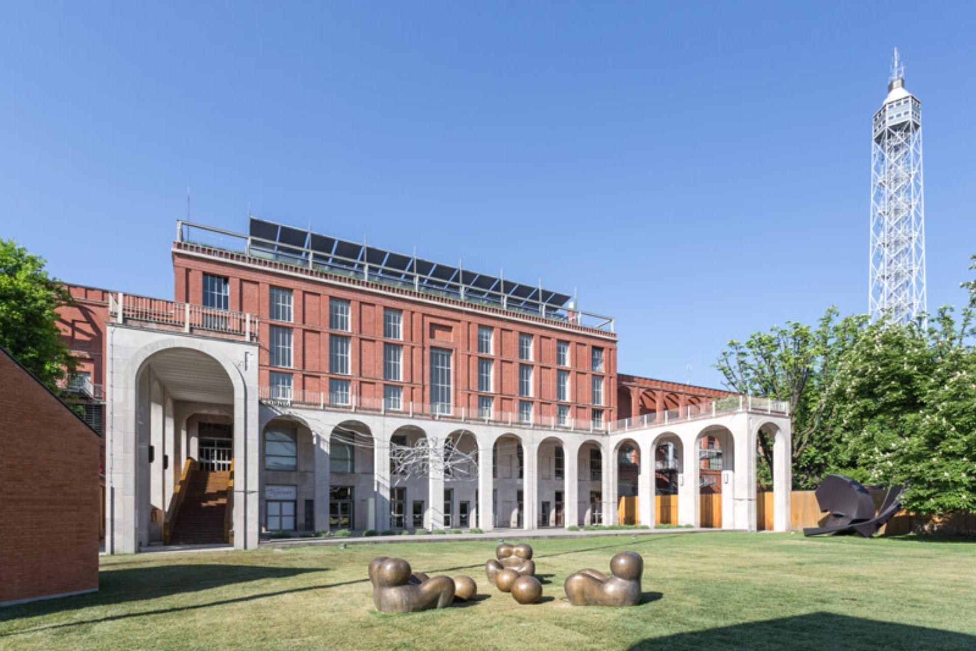 Museo del Design Triennale