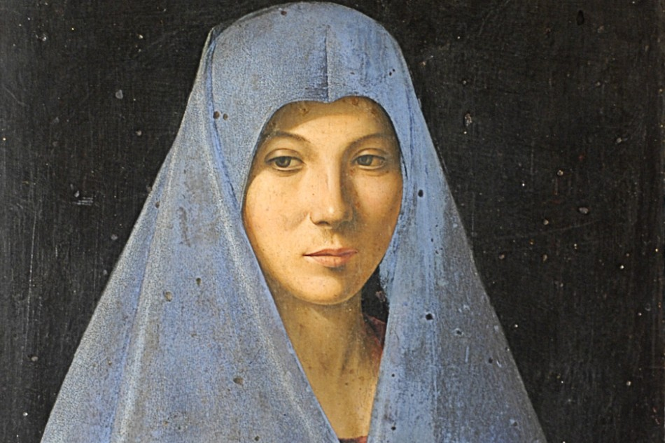 Connessioni Culturali: Antonello da Messina