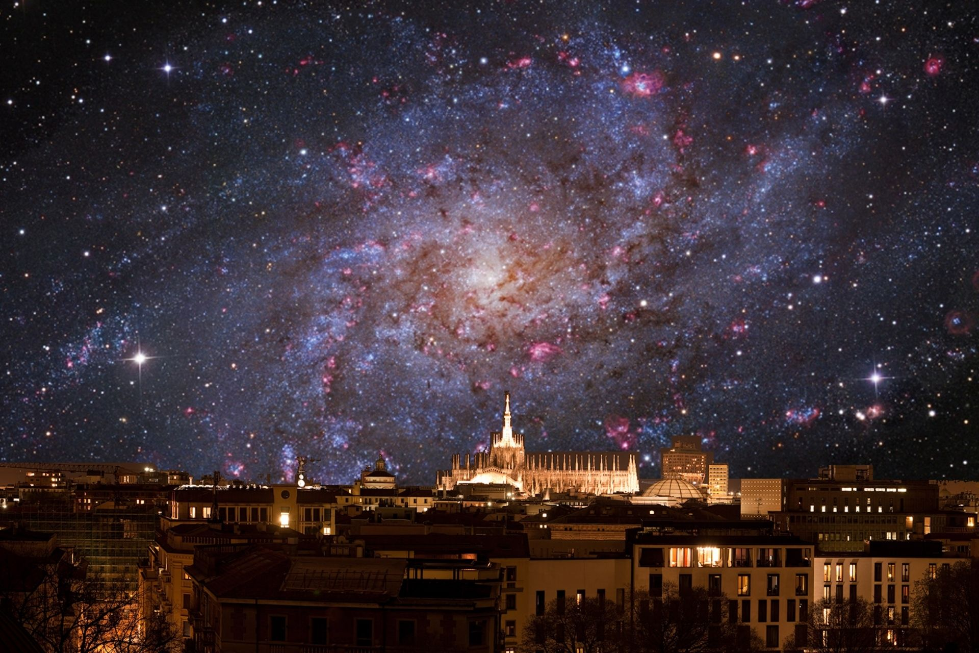 Visita guidata Osservatorio Astronomico Brera