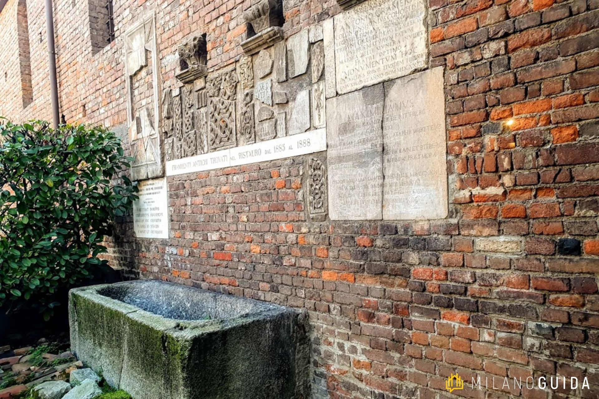 Visita guidata San Vincenzo in Prato