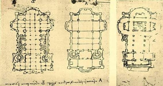 Cripta di Leonardo Milano