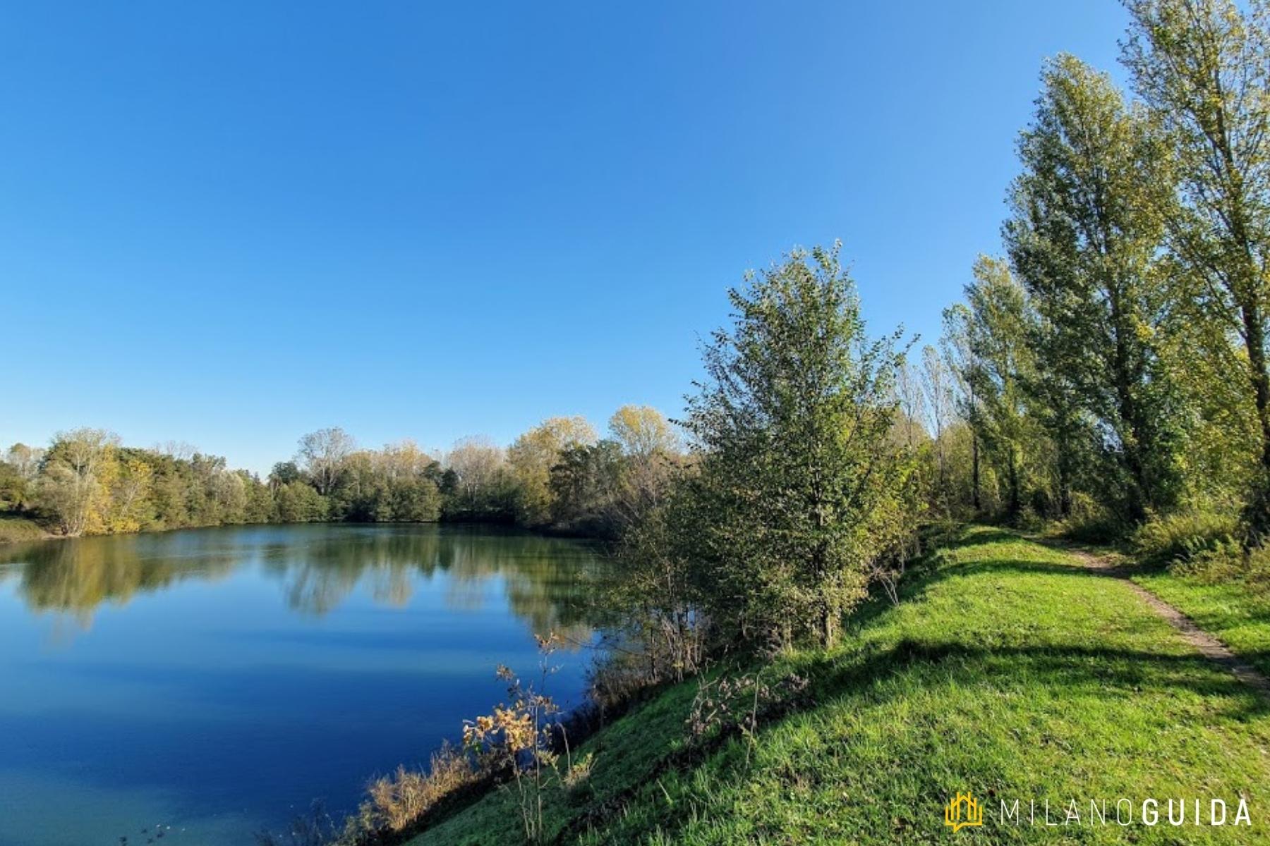 Visita guidata Parco Vernavola