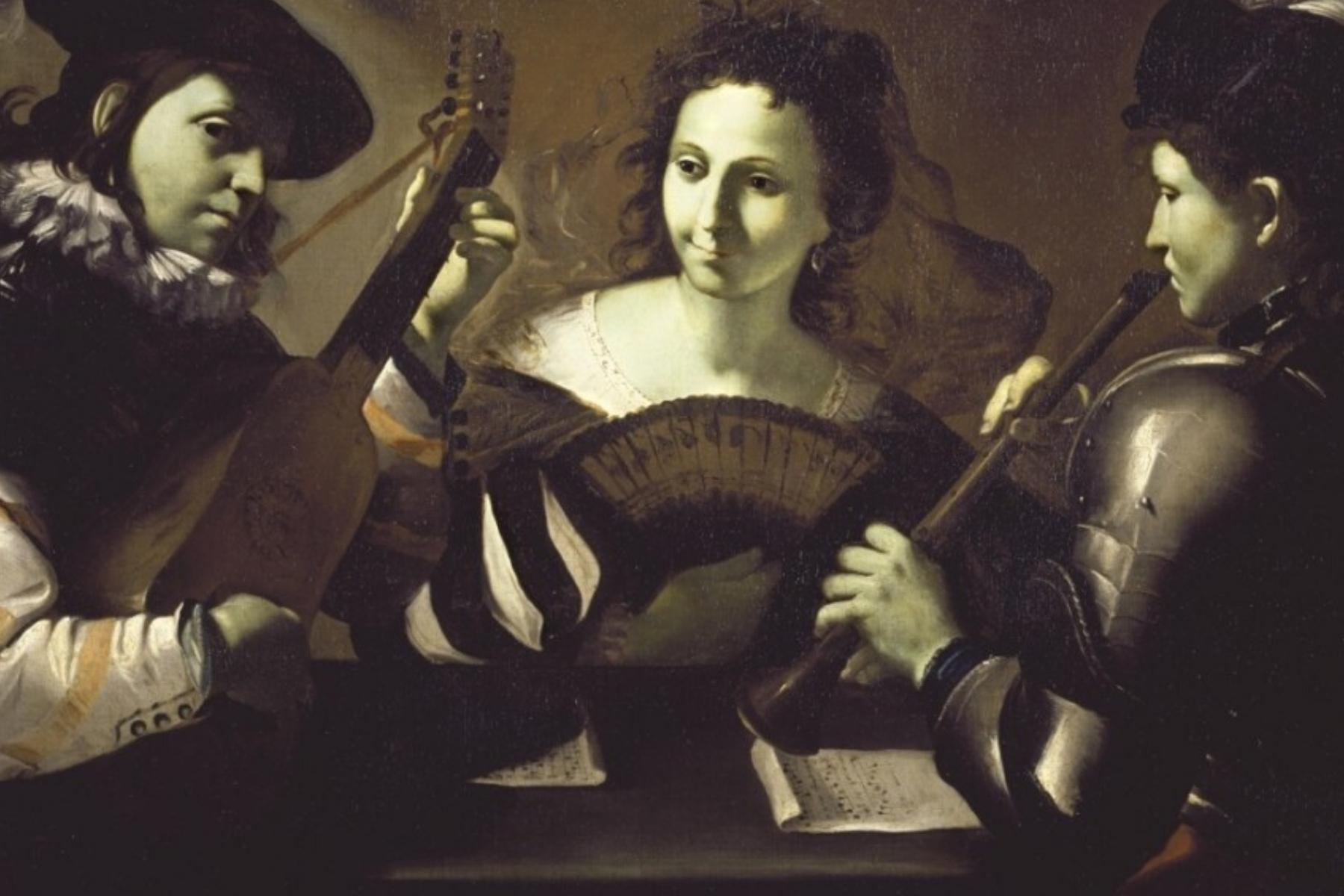 Mostra Caravaggio Morandi Milano