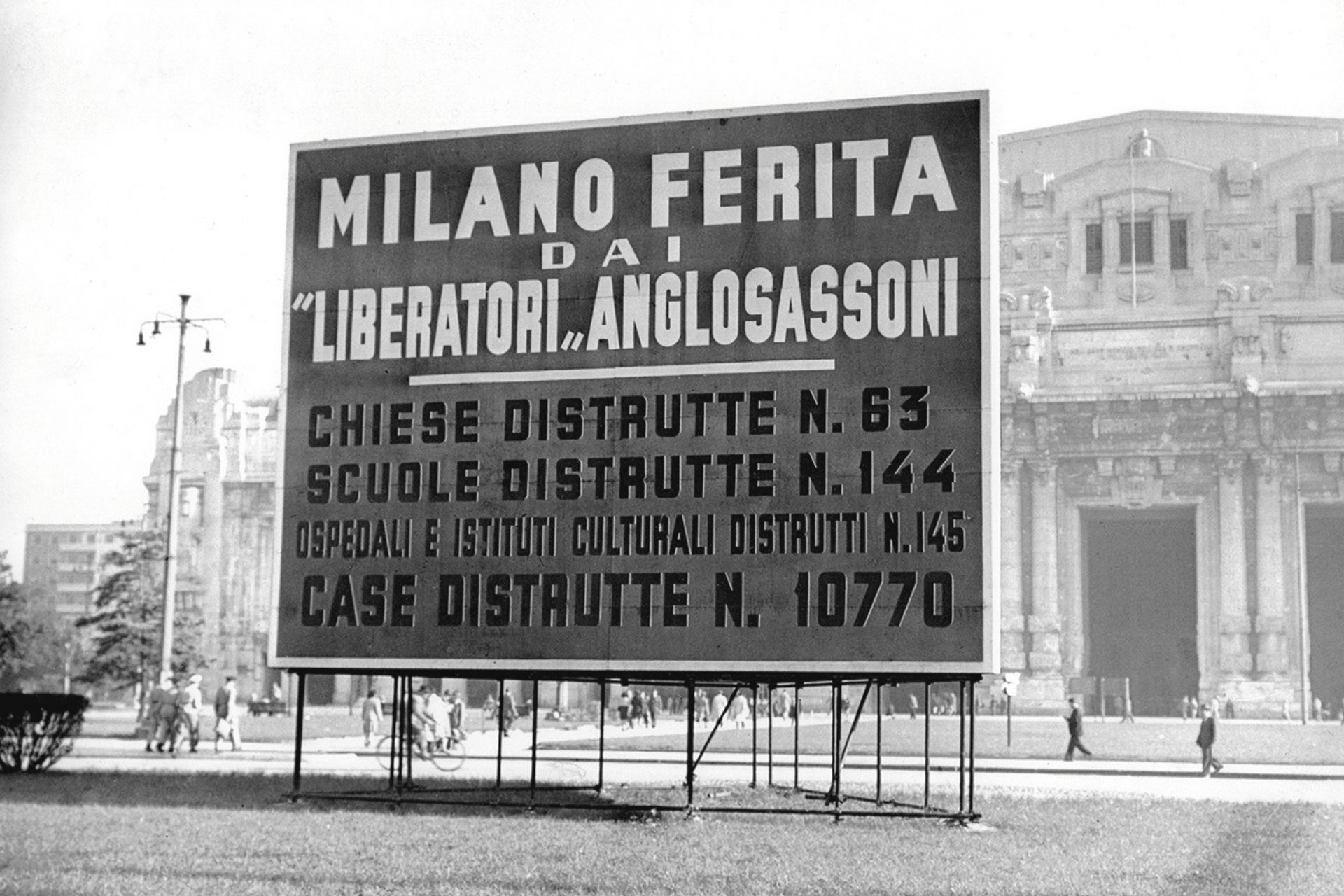 Visita guidata Rifugio Antiaereo  n.87