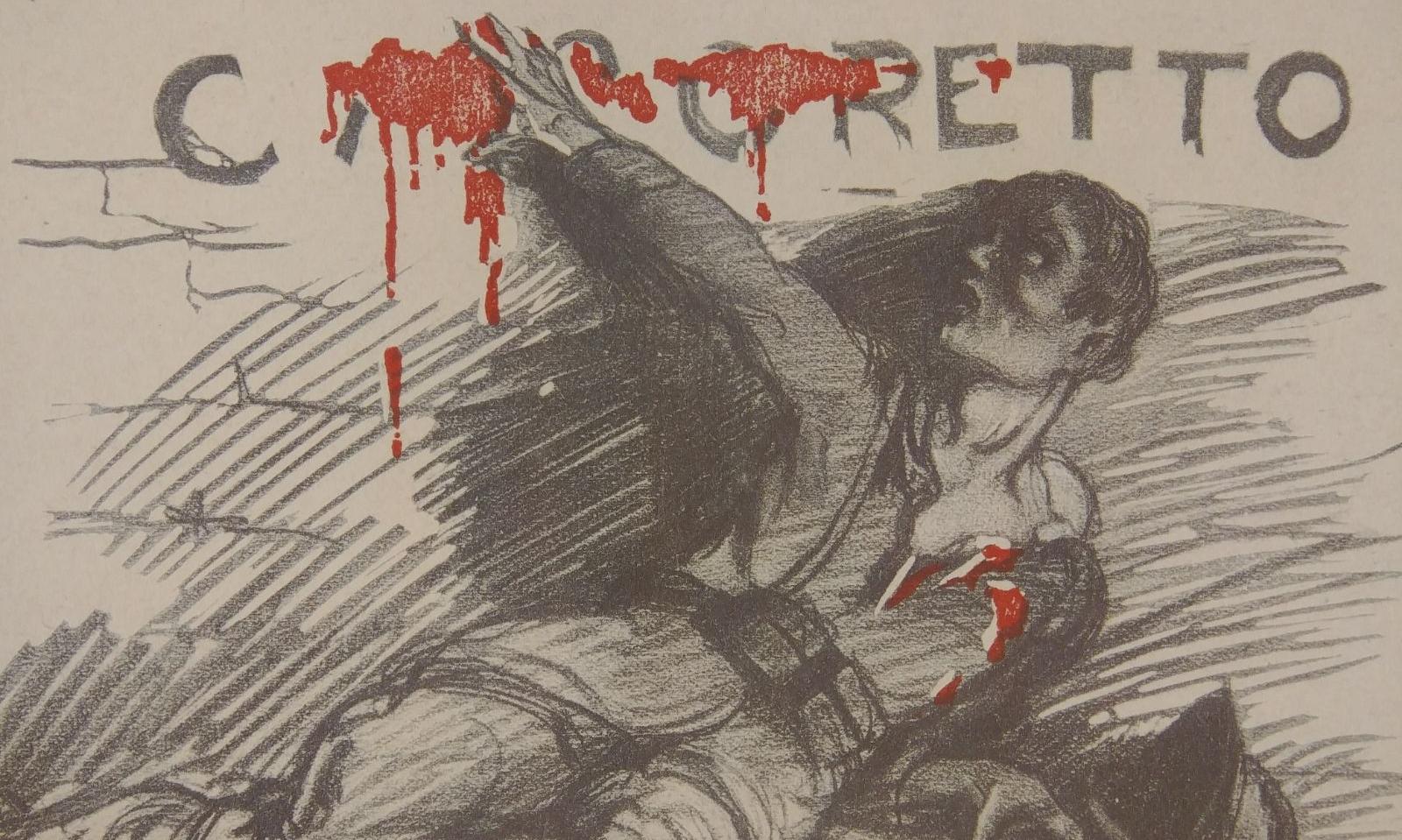 Mostra Prima Guerra Mondiale Milano