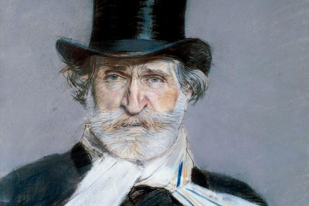 Connessioni Culturali: Giuseppe Verdi