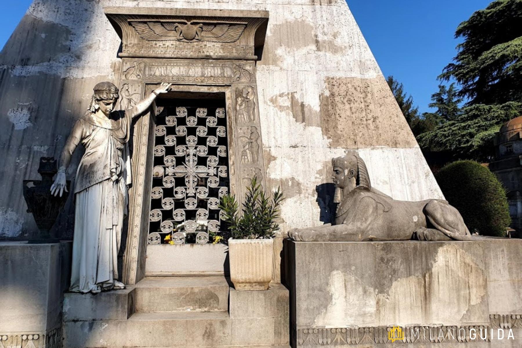 Visita guidata introduttiva  al Cimitero Monumentale