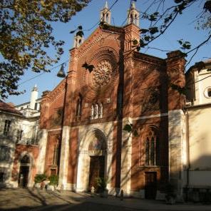 Visita guidata alla chiesa di San Marco