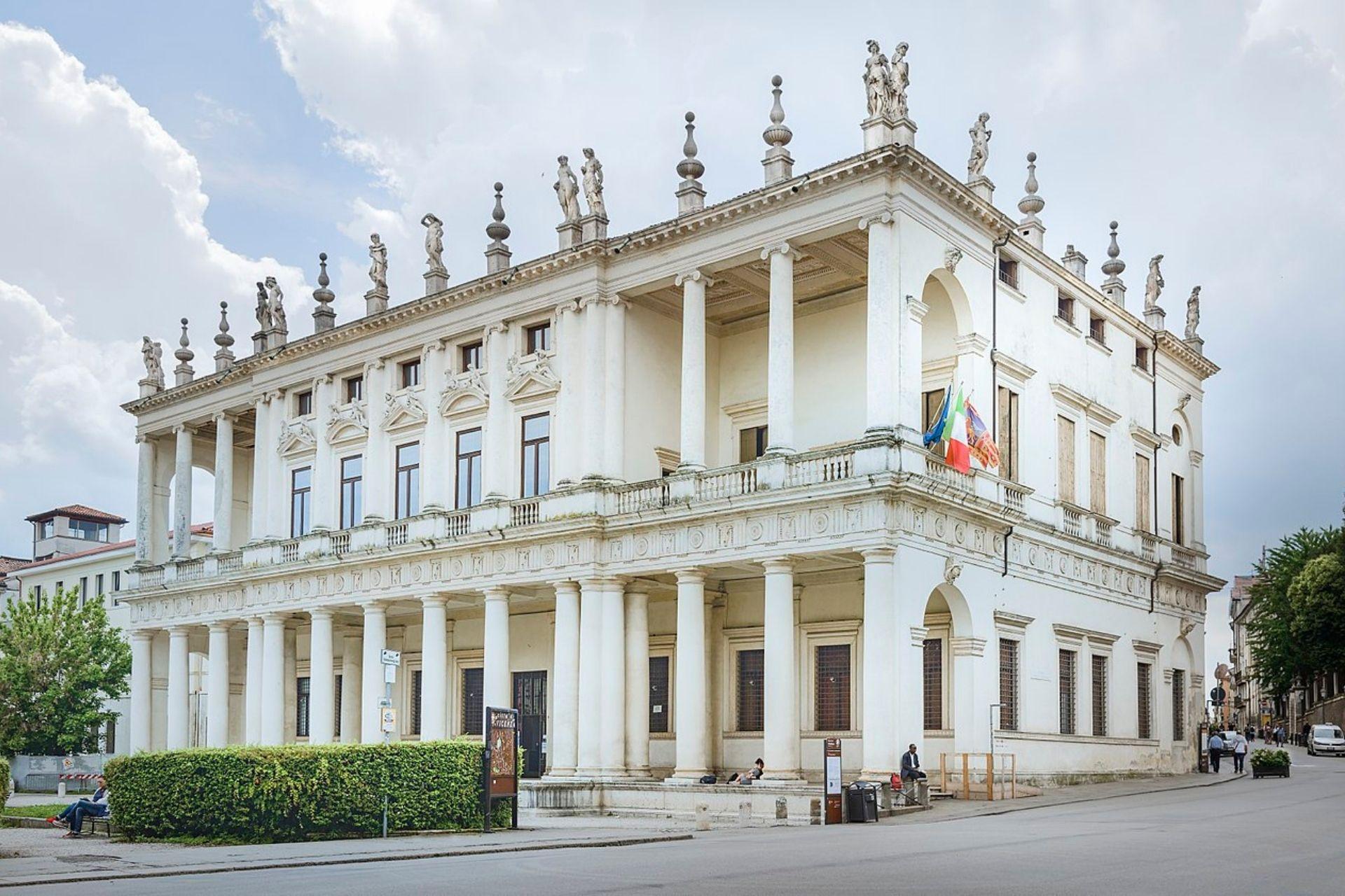 Viaggio a Vicenza