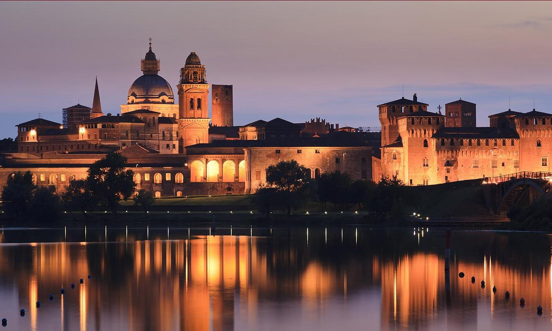 Visita guidata a Mantova