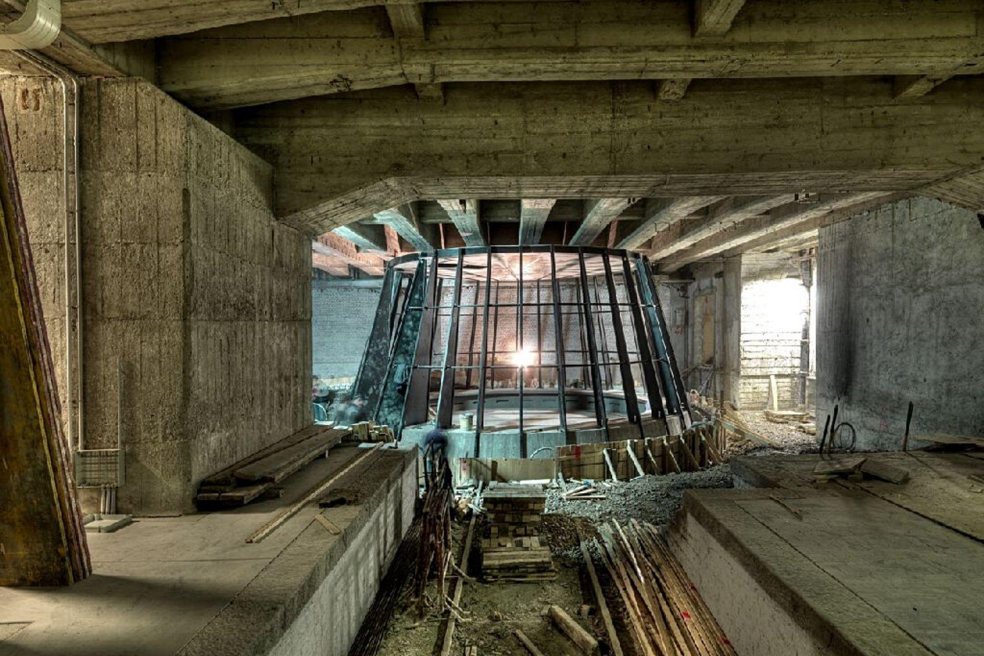 Visita guidata Stazione Centrale e Memoriale Milano