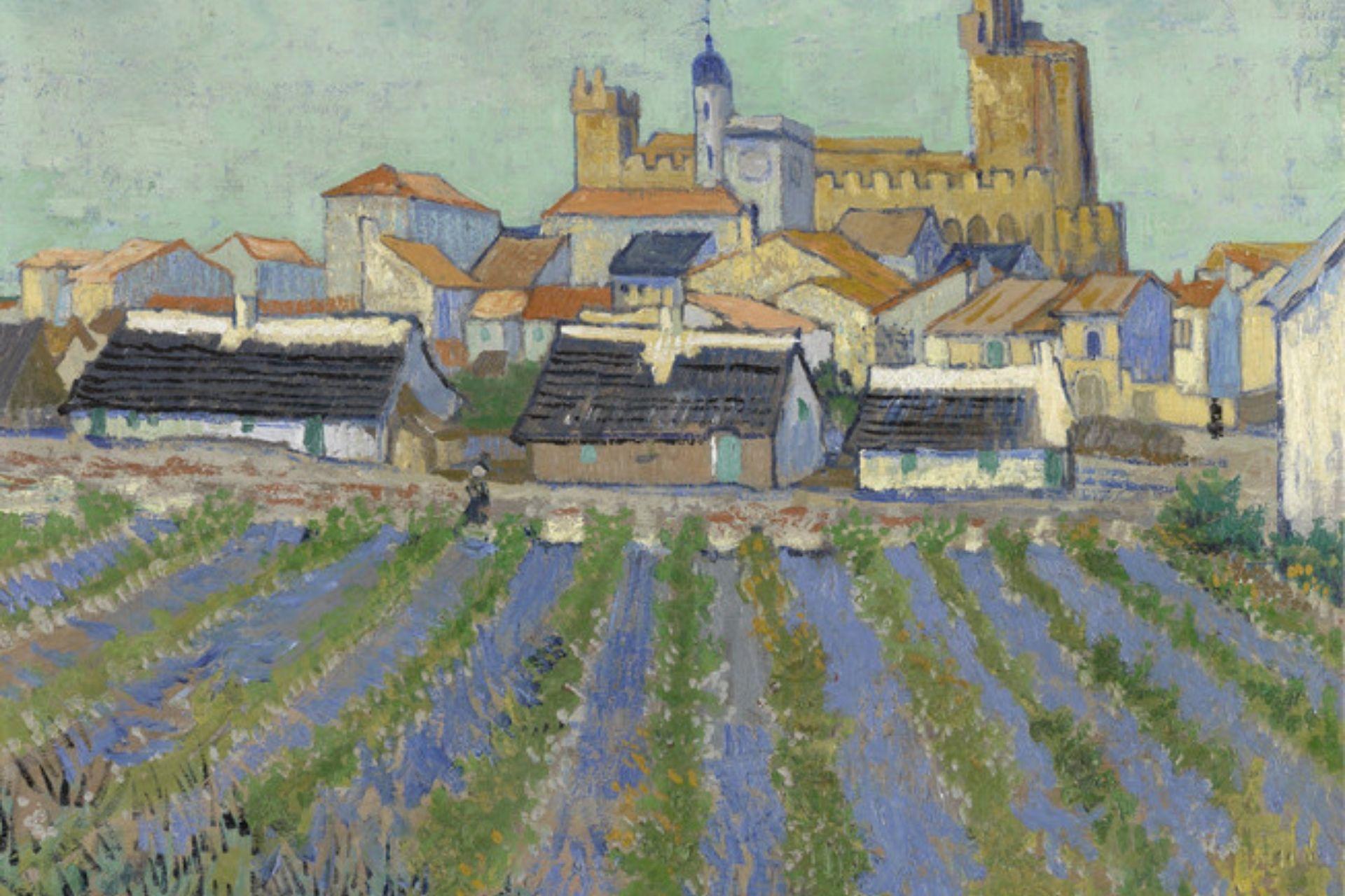 Mostra Van Gogh Milano