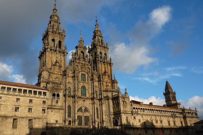 Connessioni Culturali: Cammino Santiago
