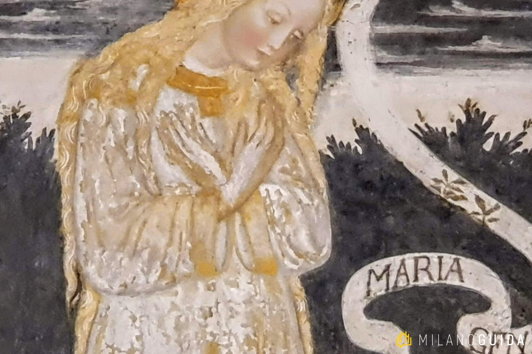 Visita guidata Santa Maria Bianca