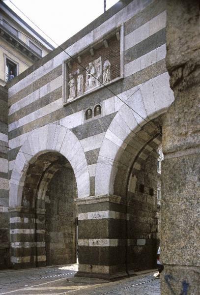 Visite guidate Sestieri Milano