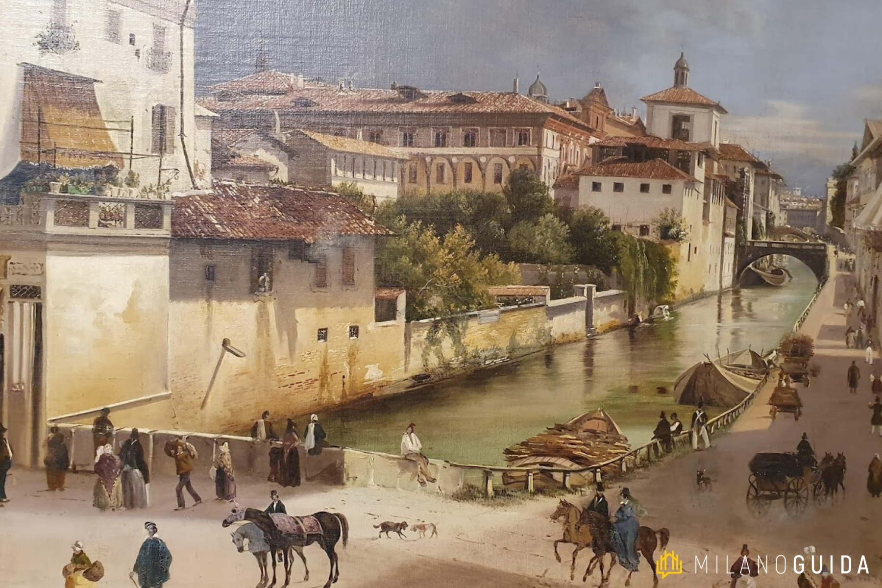 Visita guidata Museo di Milano