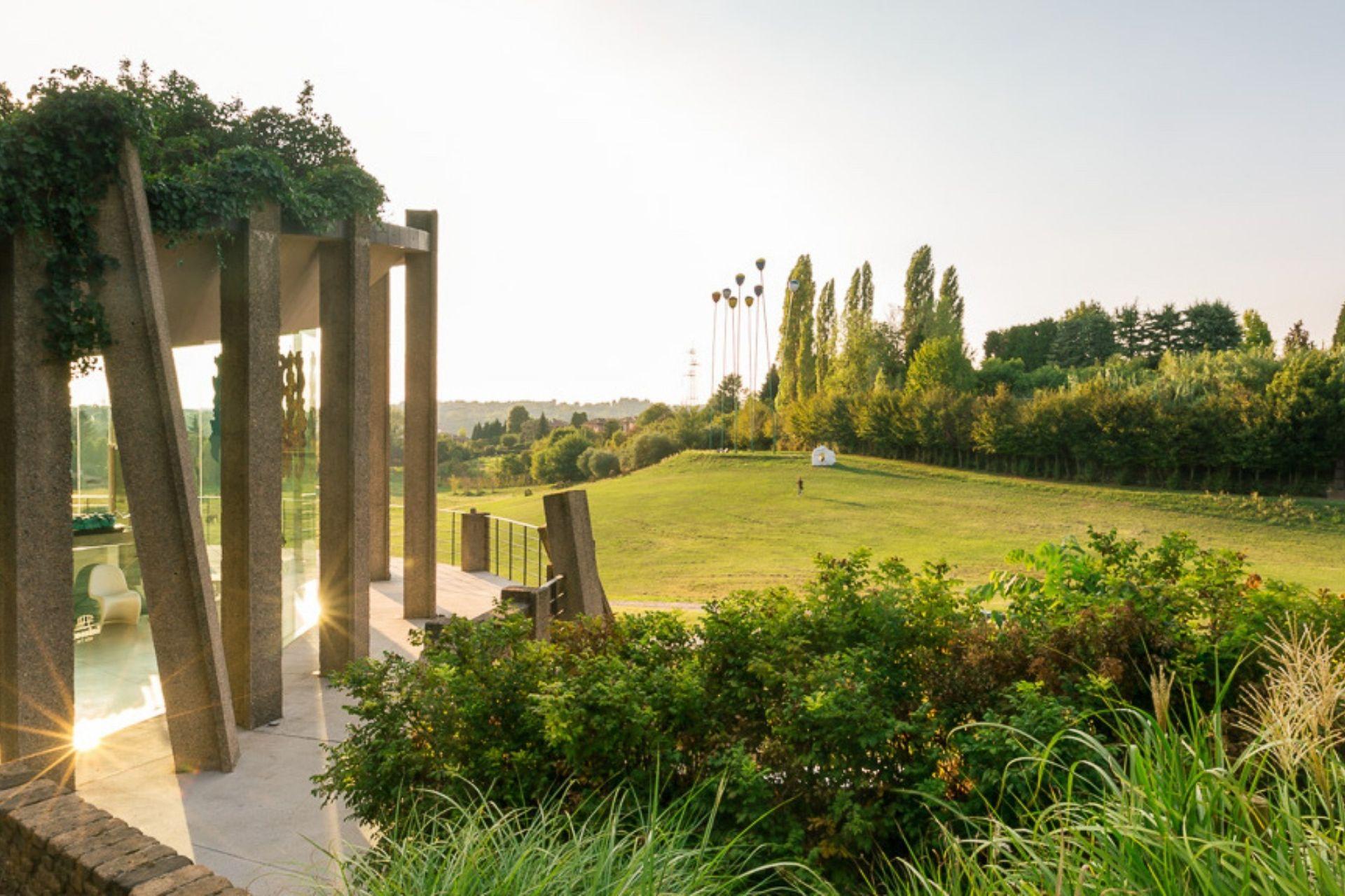 Visita guidata Rossini Art Site