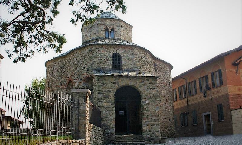 Visita guidata San Vincenzo Galliano