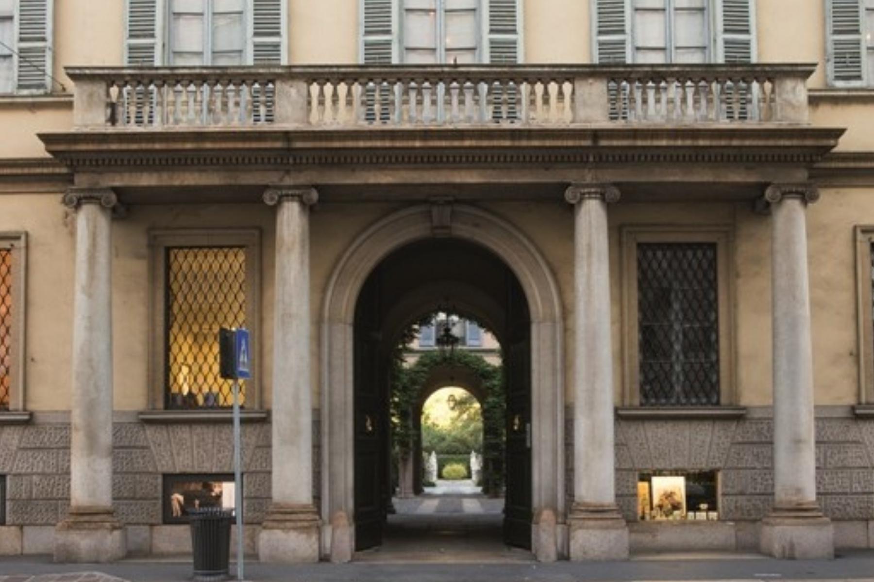 Visita letteraria: la Milano di Stendhal