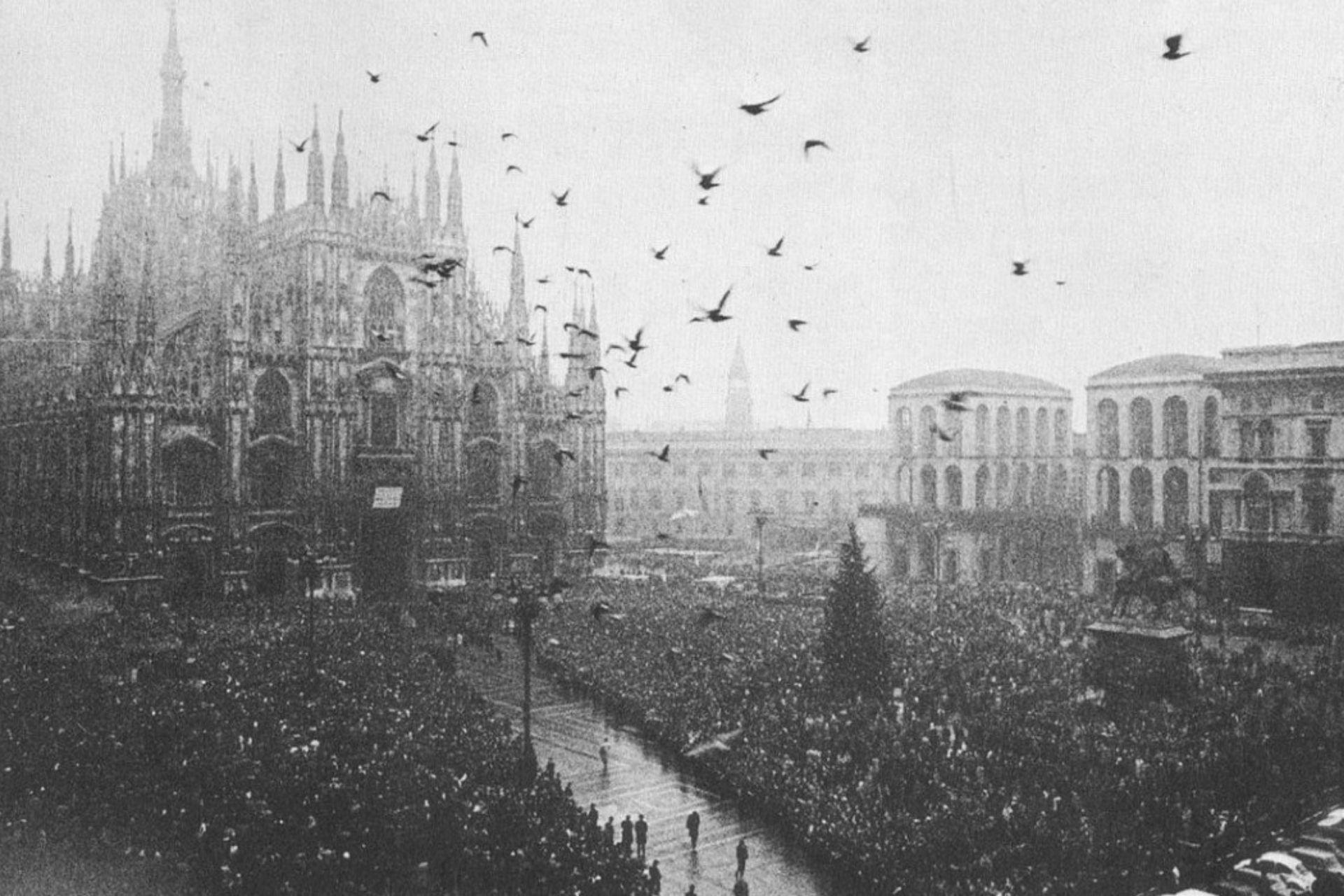 Milano anni '60
