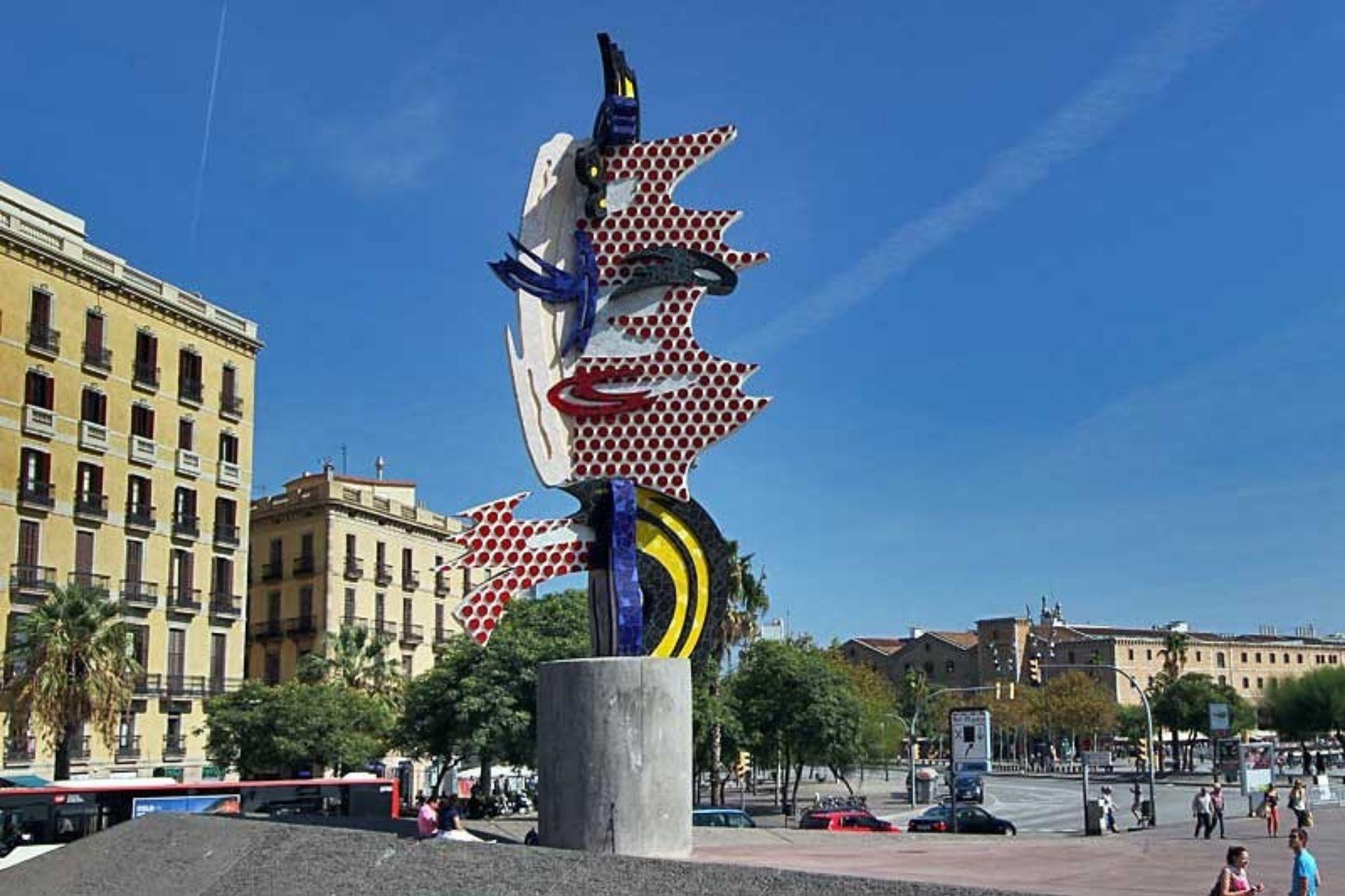 Mostra Lichtenstein Milano