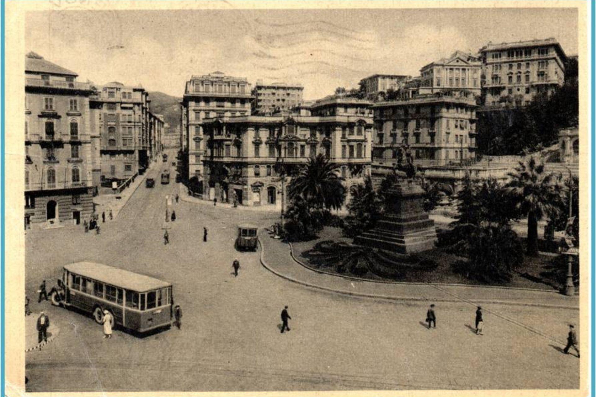 Visita guidata Liberty Corso Magenta Milano