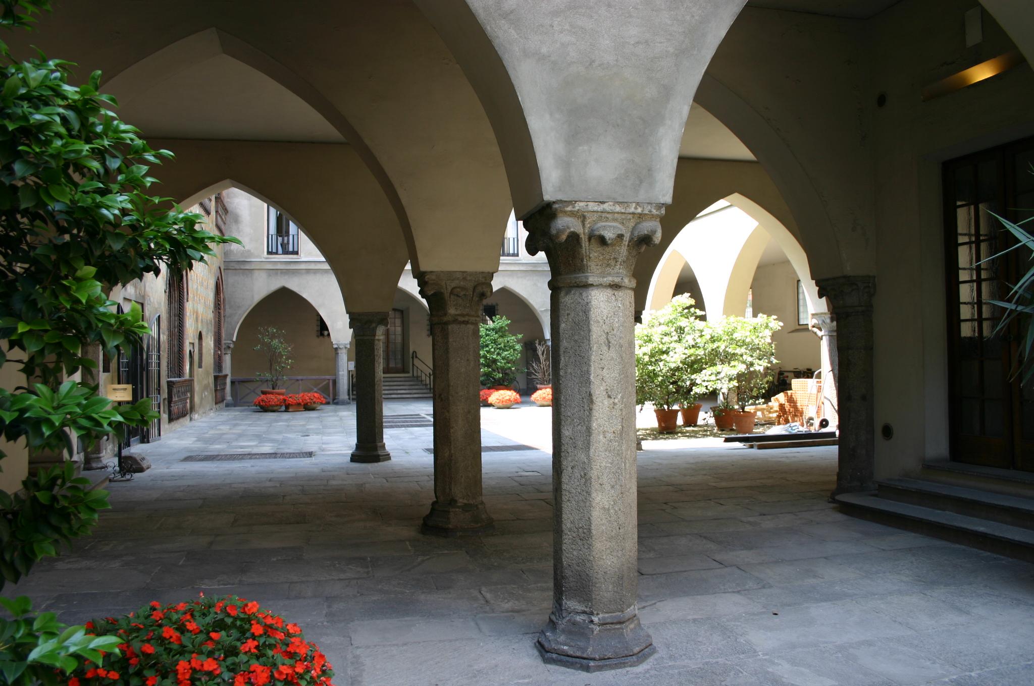 Visita guidata Palazzo Borromeo Milano