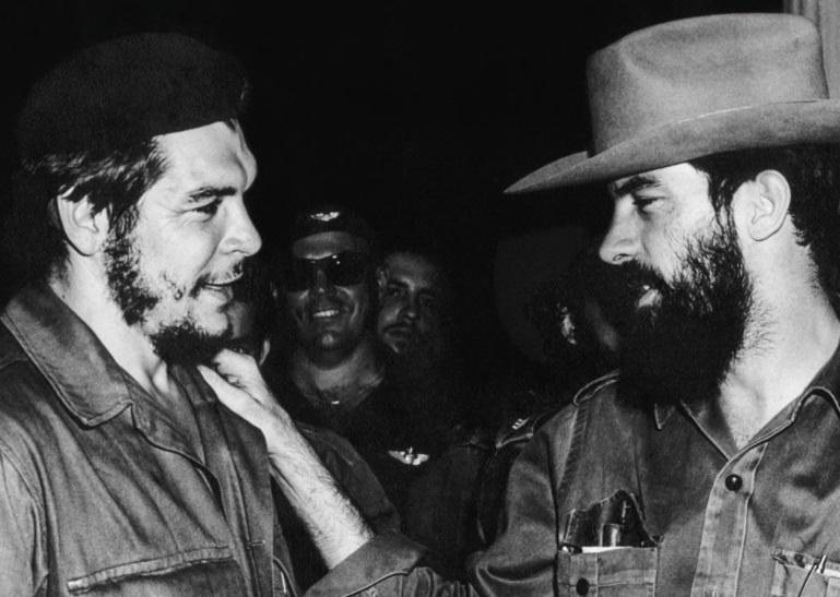 Mostra Che Guevara Milano
