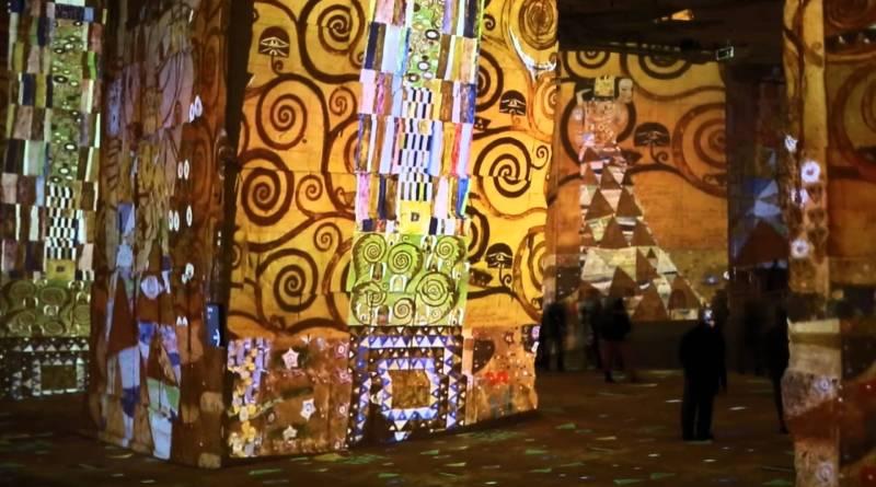 Klimt Experience a Milano
