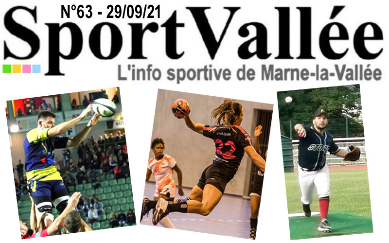 SportVallée N°63