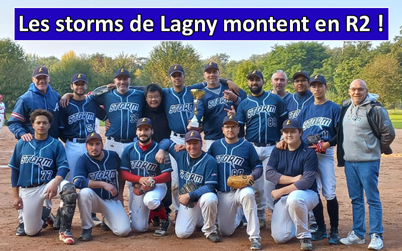 Crédits : Storms de Lagny