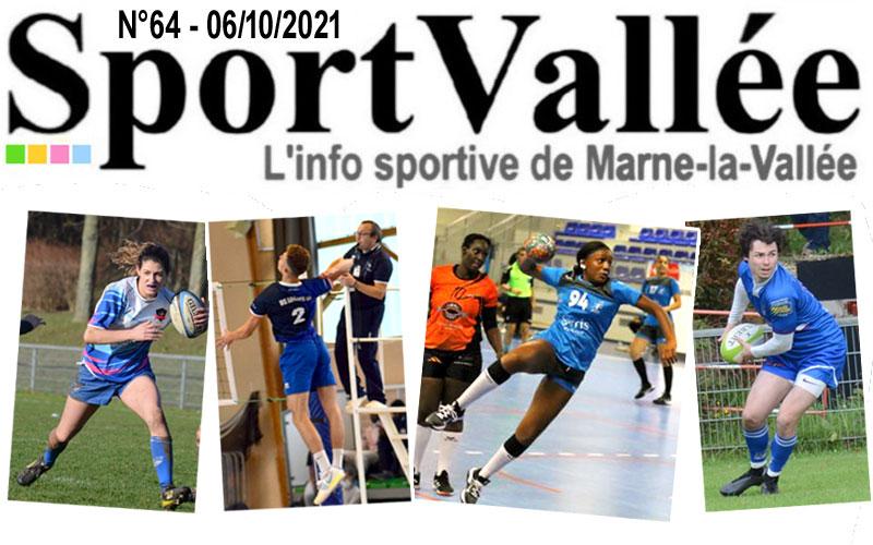 SportVallée N°64