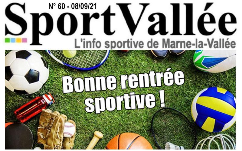 SportVallée N°60