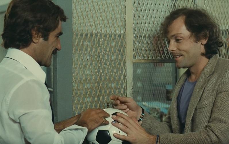 Coup de tête (1979) : deux acteurs de Gouvernes face à face !