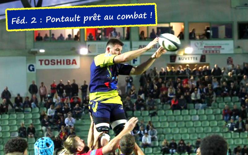 Crédit  Stade pontellois