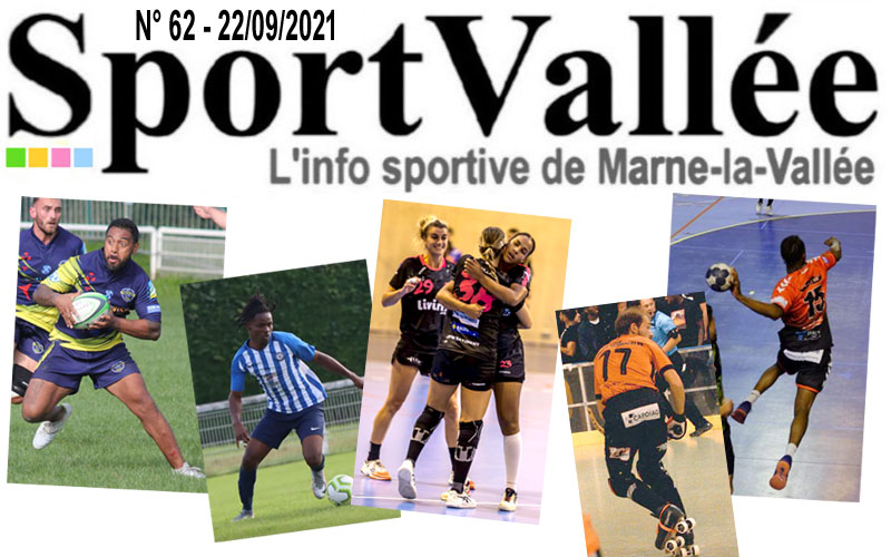 SportVallée N°62