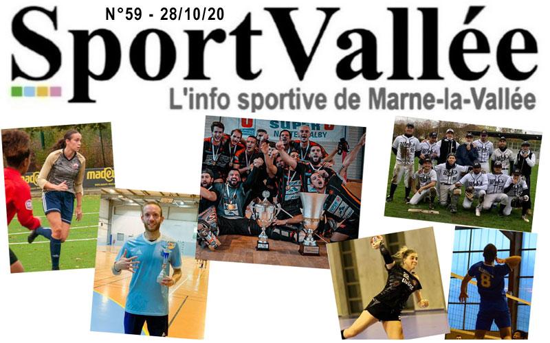 SportVallée N°59