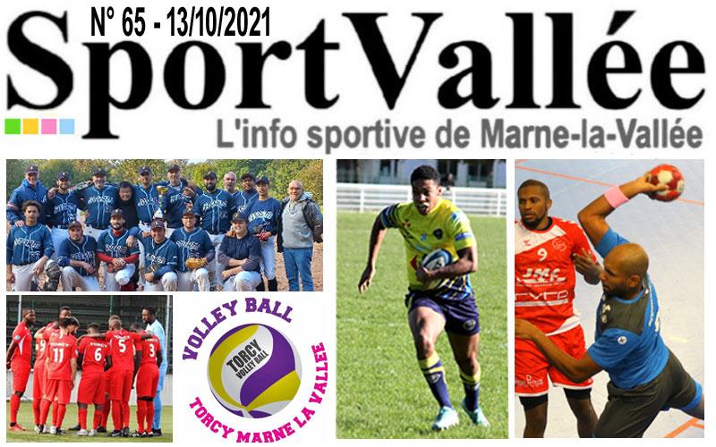 SportVallée N°65