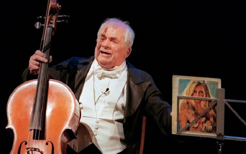 Maurice Baquet, viloncelliste virtuose