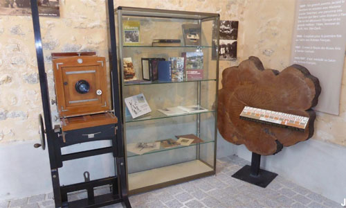 Musée Adrien Mentienne