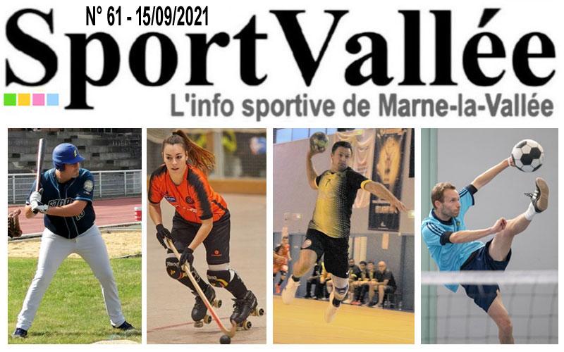 SportVallée N°61