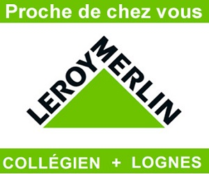 LEROY MERLIN (Lognes / Collégien)