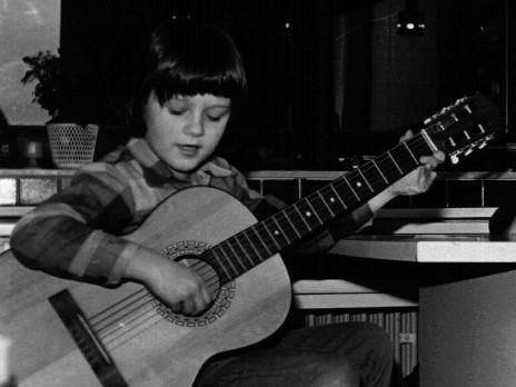 Christian Gömpel ca. 1975