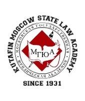 Толстовки МГЮА Московская государственная юридическая академия