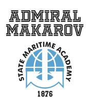 Толстовки ГМА им.Адмирала Макарова